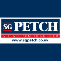 S.G.Petch Logo
